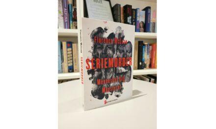 """""""Seriemorder – mennesket bag monsteret"""" af Florence McLean"""
